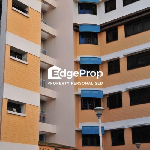 687D Choa Chu Kang Drive - Edgeprop Singapore
