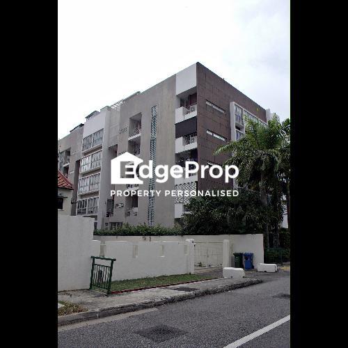 EAST GALLERIA - Edgeprop Singapore