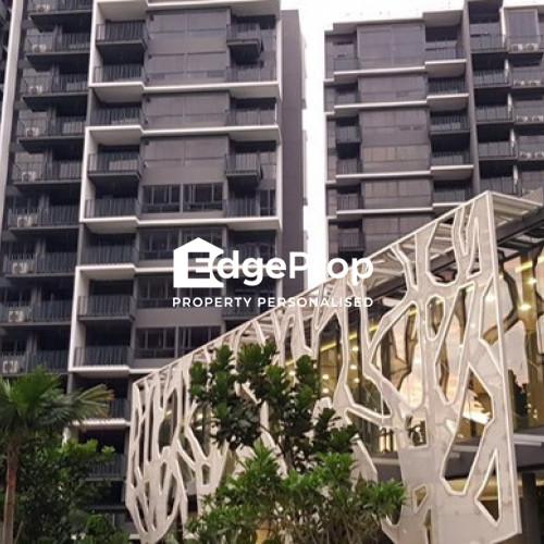 Grandeur Park Residences - Edgeprop Singapore