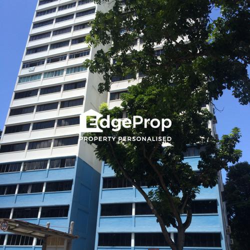 25 Telok Blangah Crescent - Edgeprop Singapore