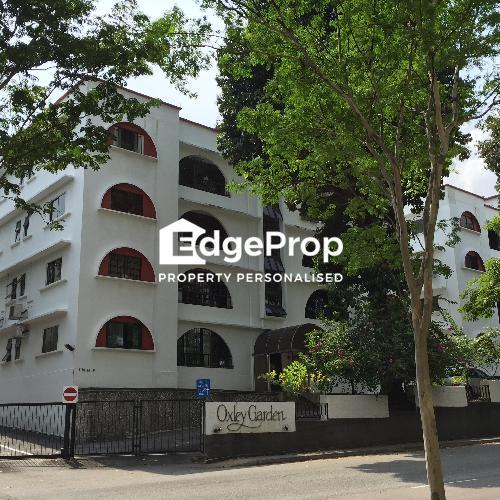 OXLEY GARDEN - Edgeprop Singapore