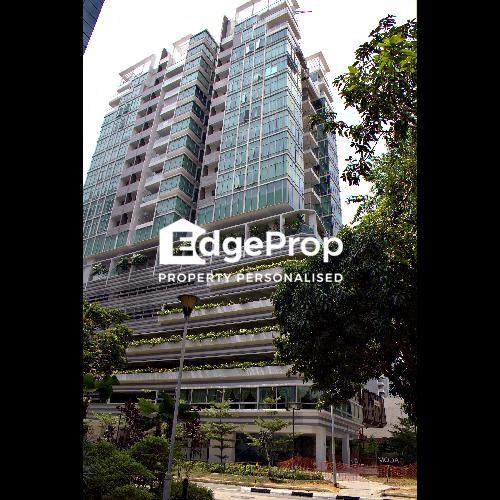 MODA - Edgeprop Singapore