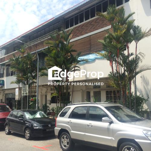 82 Tiong Poh Road - Edgeprop Singapore