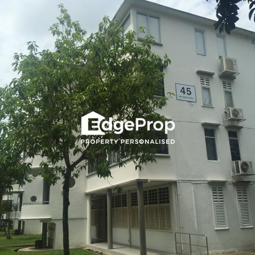 45 Kim Cheng Street - Edgeprop Singapore