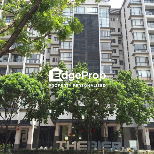THE PIER AT ROBERTSON - Edgeprop Singapore