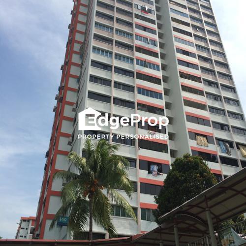 140 Jalan Bukit Merah - Edgeprop Singapore