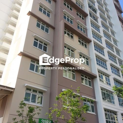 318A Yishun Avenue 9 - Edgeprop Singapore