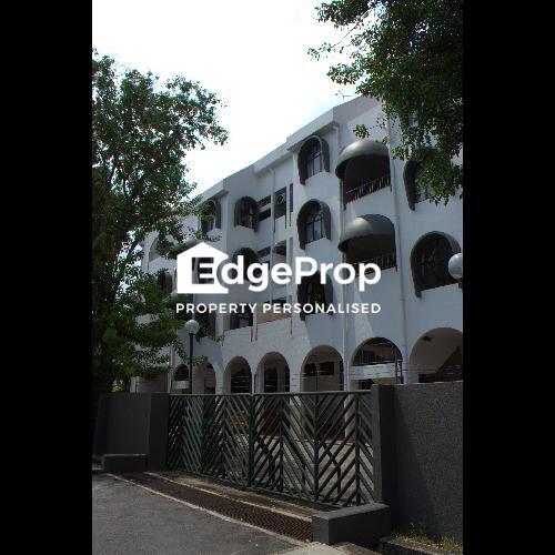NANAK MANSIONS - Edgeprop Singapore
