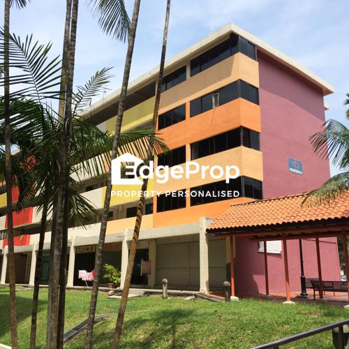 113 Bukit Merah View - Edgeprop Singapore