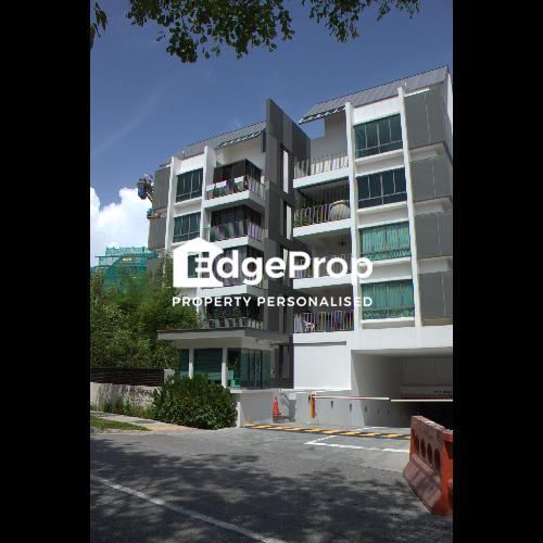 ST PATRICK'S RESIDENCES - Edgeprop Singapore