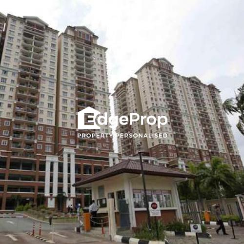 FORTUNE PARK - Edgeprop Singapore