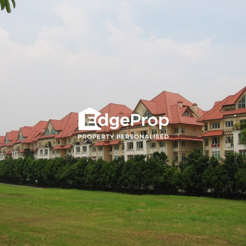 SELETAR SPRINGS CONDOMINIUM - Edgeprop Singapore