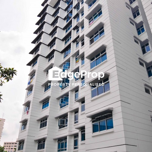 572 Choa Chu Kang Street 52 - Edgeprop Singapore