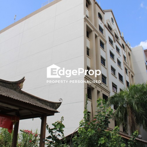GUILIN COURT - Edgeprop Singapore