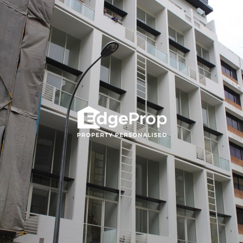METRO LOFT - Edgeprop Singapore