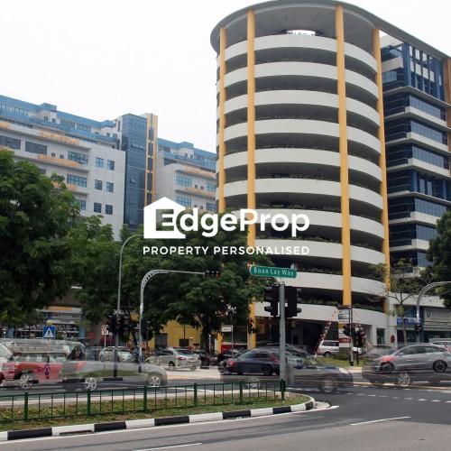 TRADEHUB 21 - Edgeprop Singapore