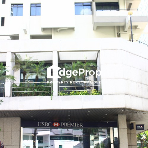 CLAYMORE PLAZA - Edgeprop Singapore
