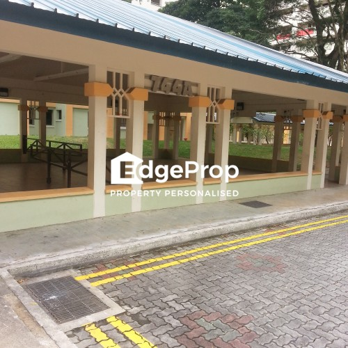 744A Woodlands Circle - Edgeprop Singapore