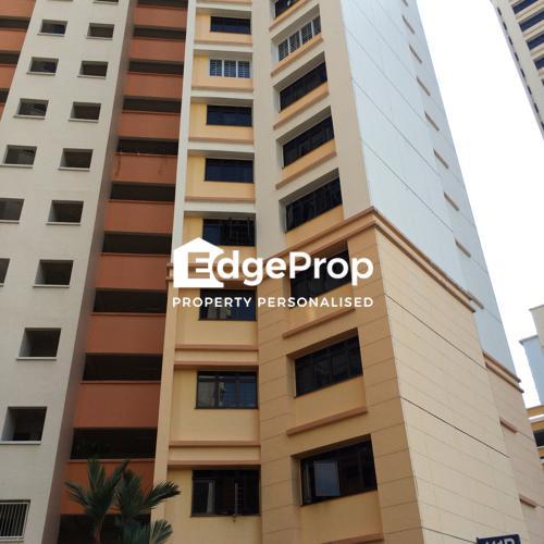 111B Depot Road - Edgeprop Singapore