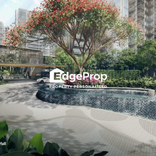THE FLORENCE RESIDENCES - Edgeprop Singapore