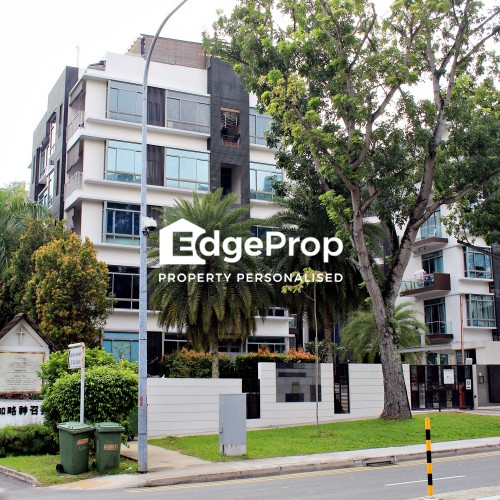 VENEZIO - Edgeprop Singapore