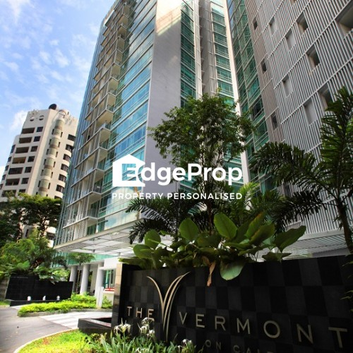 THE VERMONT ON CAIRNHILL - Edgeprop Singapore