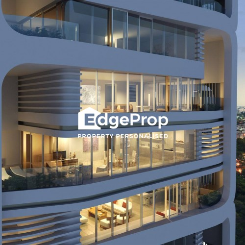 ARDMORE PARK - Edgeprop Singapore