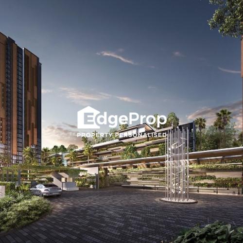 MIDWOOD - Edgeprop Singapore