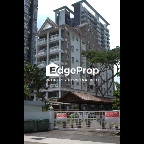 CHNG MANSIONS - Edgeprop Singapore