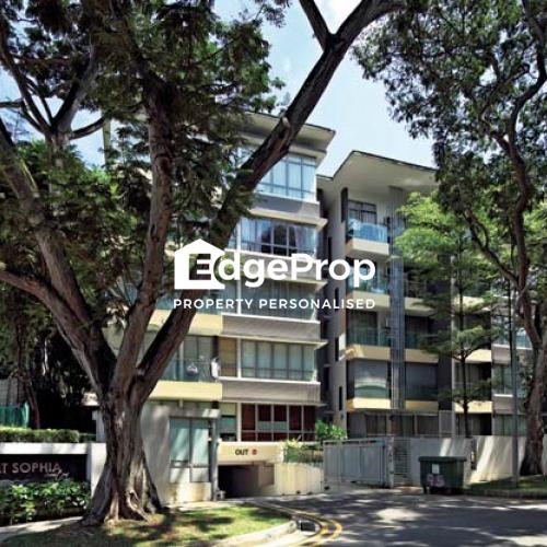 MOUNT SOPHIA SUITES - Edgeprop Singapore