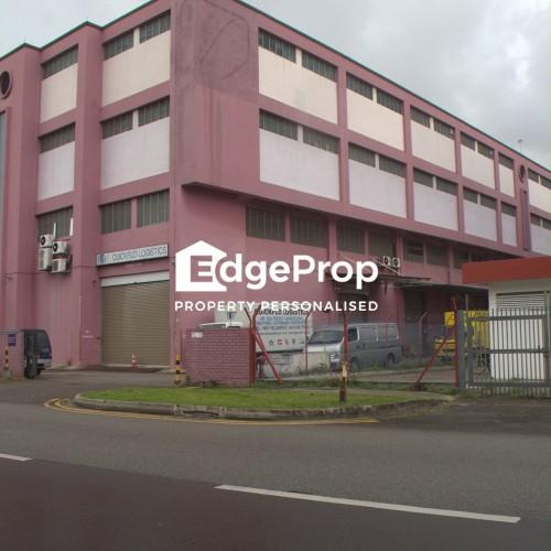 CITY WAREHOUSE - Edgeprop Singapore