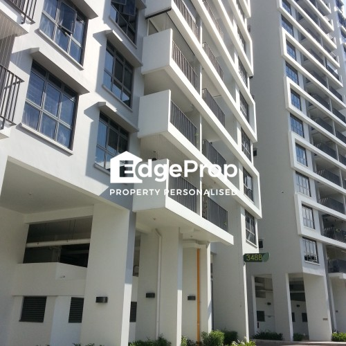 348B Yishun Avenue 11 - Edgeprop Singapore