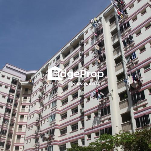 318 Tampines Street 33 - Edgeprop Singapore