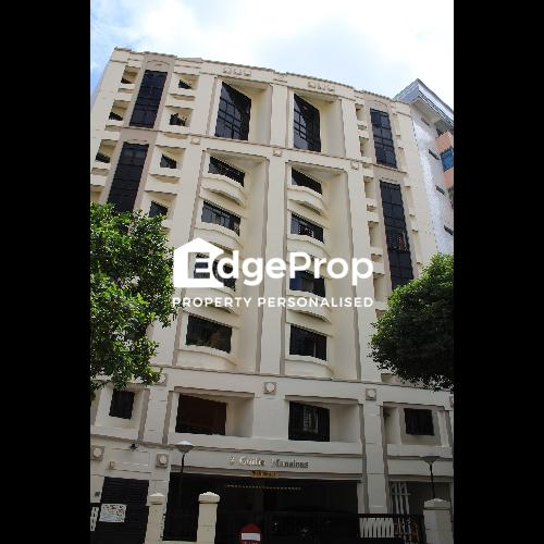GUILIN MANSIONS - Edgeprop Singapore