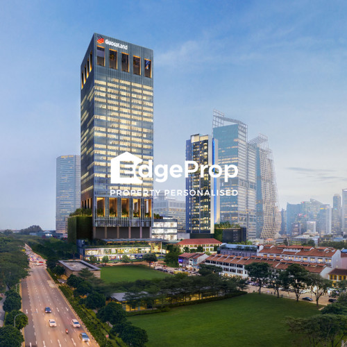 MIDTOWN BAY - Edgeprop Singapore