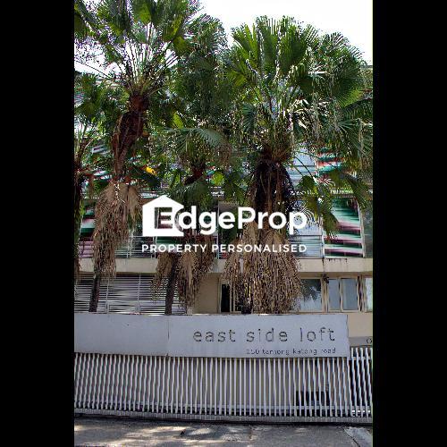EASTSIDE LOFT - Edgeprop Singapore