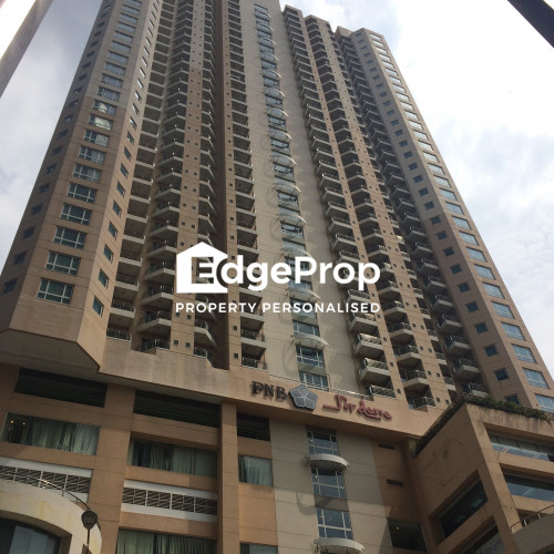 DARBY PARK - Edgeprop Singapore