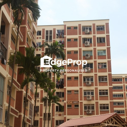 334 Tampines Street 32 - Edgeprop Singapore