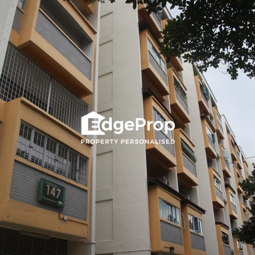 147 Tampines Avenue 5 - Edgeprop Singapore