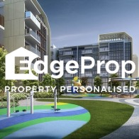 THE GAZANIA - Edgeprop Singapore