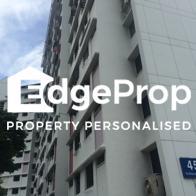 45 Telok Blangah Drive - Edgeprop Singapore