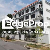 CASA SARINA - Edgeprop Singapore