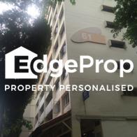 61 Telok Blangah Heights - Edgeprop Singapore