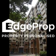346 Tampines Street 33 - Edgeprop Singapore