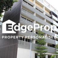 THE WATER EDGE - Edgeprop Singapore