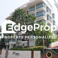 D'OASIA - Edgeprop Singapore