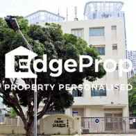 THE TROPIC GARDENS - Edgeprop Singapore