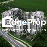 THE ALPS RESIDENCES - Edgeprop Singapore