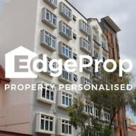 SUNFLOWER LODGE - Edgeprop Singapore