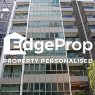 THE MIDAS - Edgeprop Singapore